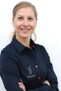 Fysiotherapeut Marissa Schrier