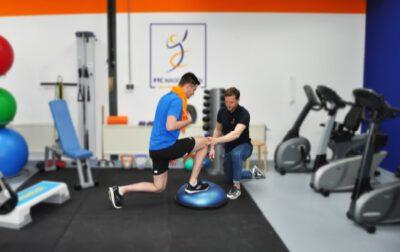 Fysiotherapeut, manueeltherapeut van FTC Waddinxveen